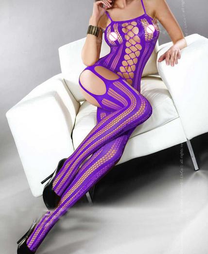 Эротическое белье. Сексуальное белье Эротический боди-комбинезон Corsetti Laura (52 размер. размер XL ) feer