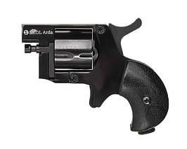 """Револьвер стартовый Ekol Arda (1"""", 8,0мм, 5 зарядов), черный"""
