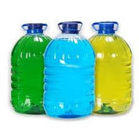 Мыло жидкое 5 л в ПЕТ-бутылках ECONOM