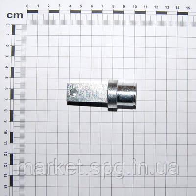 G16931080 Вісь зірочки металевий  Gaspardo ( аналог)
