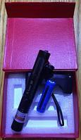 Супер мощный лазер Laser Pointer 303 Зеленый луч
