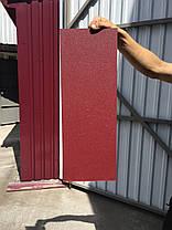 Матовая металлочерепица Monterrey, толщина 0,45 Словакия, фото 3
