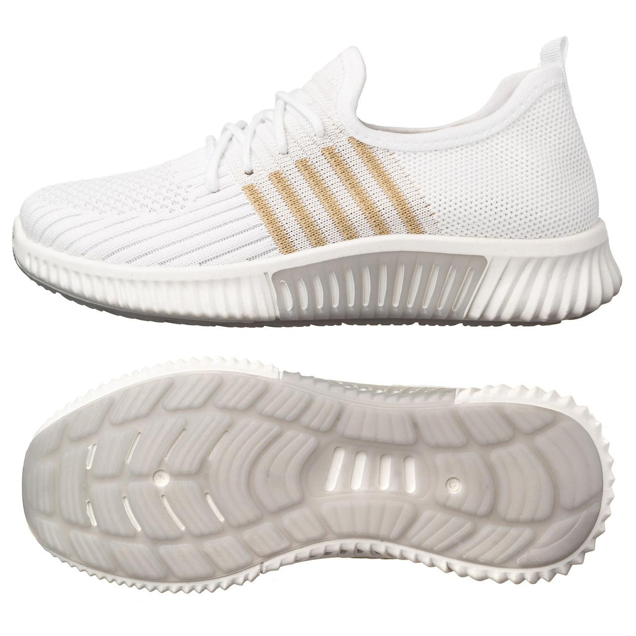Жіночі кросівки Fugi 39 White