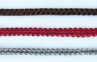 Шнур вязанный без наполнителя п/э 5,0 мм