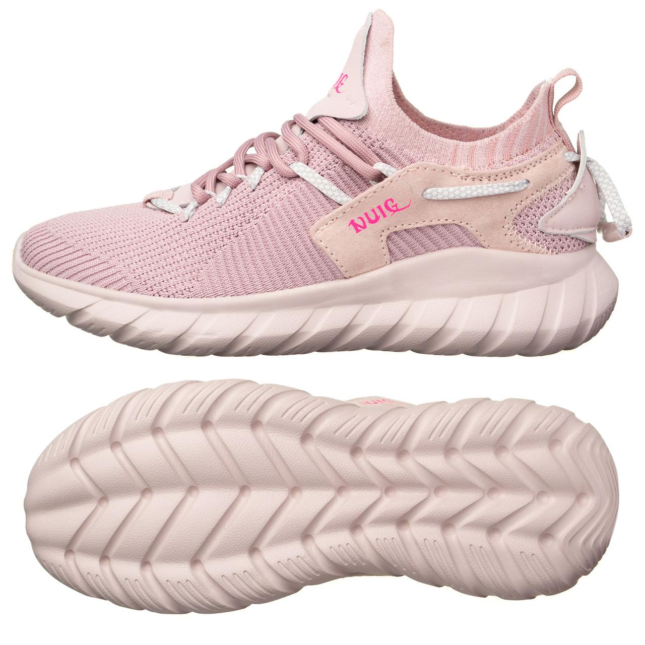 Жіночі кросівки Nugi 41 Plum