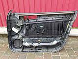 Карта обшивка двери левая передняя Audi A6 C5 4B1867105, фото 3