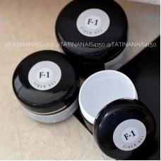 Fiber Gel TK Vip product №1 (прозрачный) 30 мл
