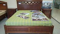 Итальянская Кровать TOSCANA Night - Camelgroup 160х200 cm.