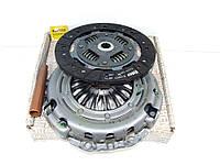 Комплект сцепления на Renault Trafic 2006-> 2.0dCi + 2.5dCi  (Original) - 8201516550