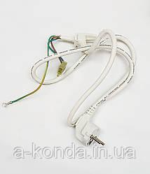 Сетевой шнур (кабель) питания для микроволновки Zelmer