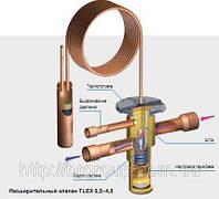 Термо-расширительные вентили