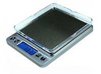 Ювелирные электронные весы до 500 г . Дискретность 0.01 г .Professional Digital Scale . Точные весы