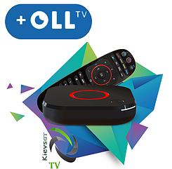 MAG 424, Оll TV BOX, Linux UHD 4K