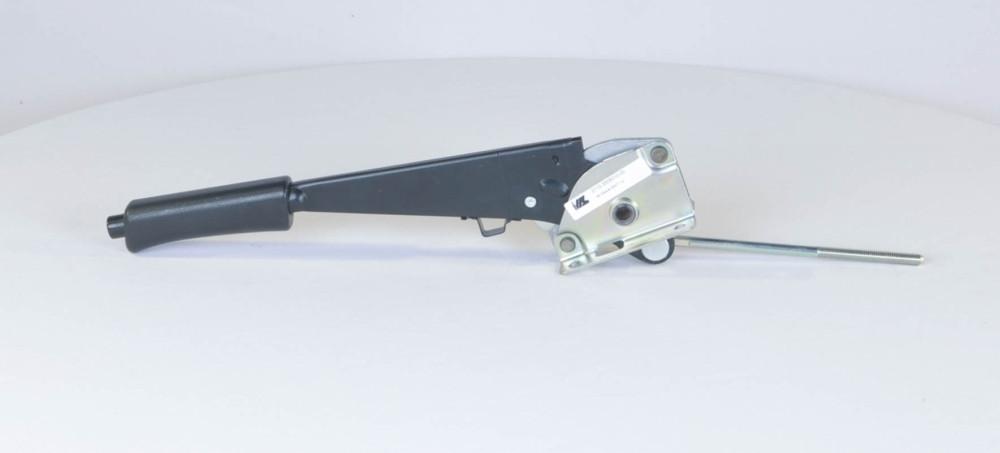 Рычаг тормоза ручного ВАЗ 2110--12 с тягой в сборе (производство ВИС) (арт. 21100-350801000)
