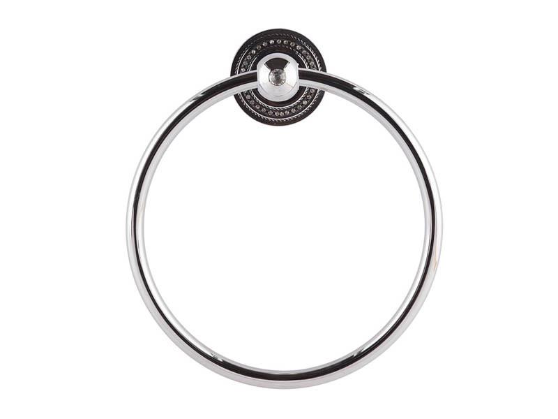 Кольцо для полотенца KUGU Eldorado 804C
