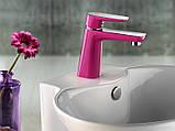 Смеситель для умывальника VENEZIA пурпурный Kapadokya 5010904-03, фото 3