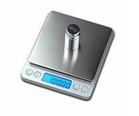 Ювелирные электронные весы 2000_0.1