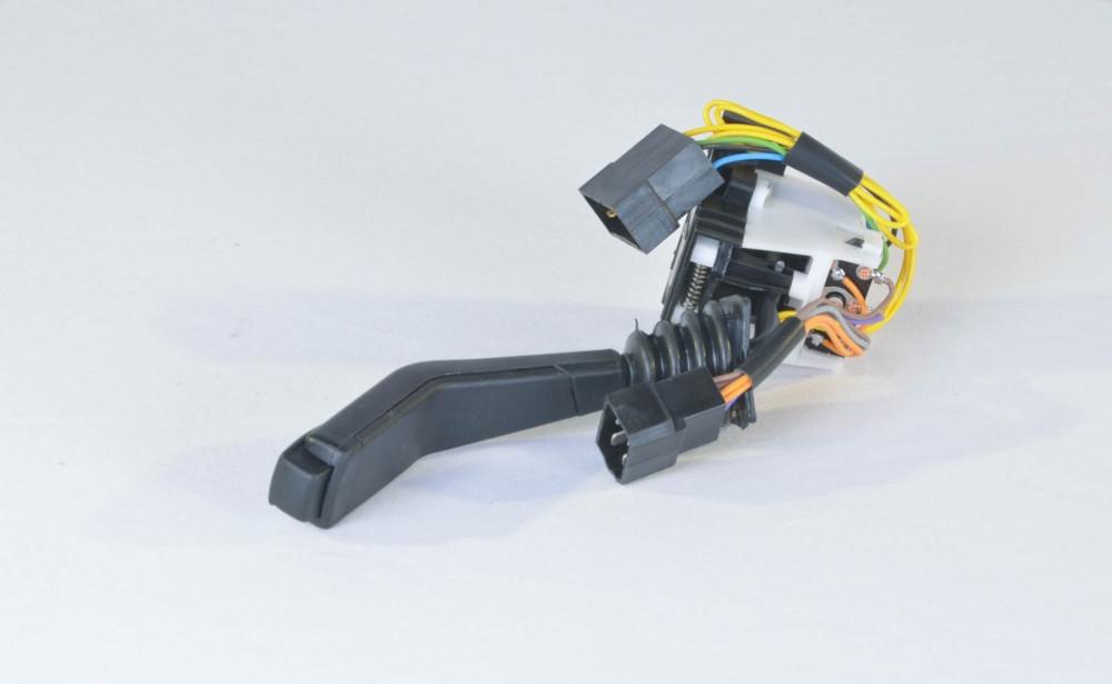 Переключатель света (3912.3769) МТЗ (фар, поворотов и звукового сигнала) (производство УП Ясма) (арт. ПКП-1), rqv1qttr