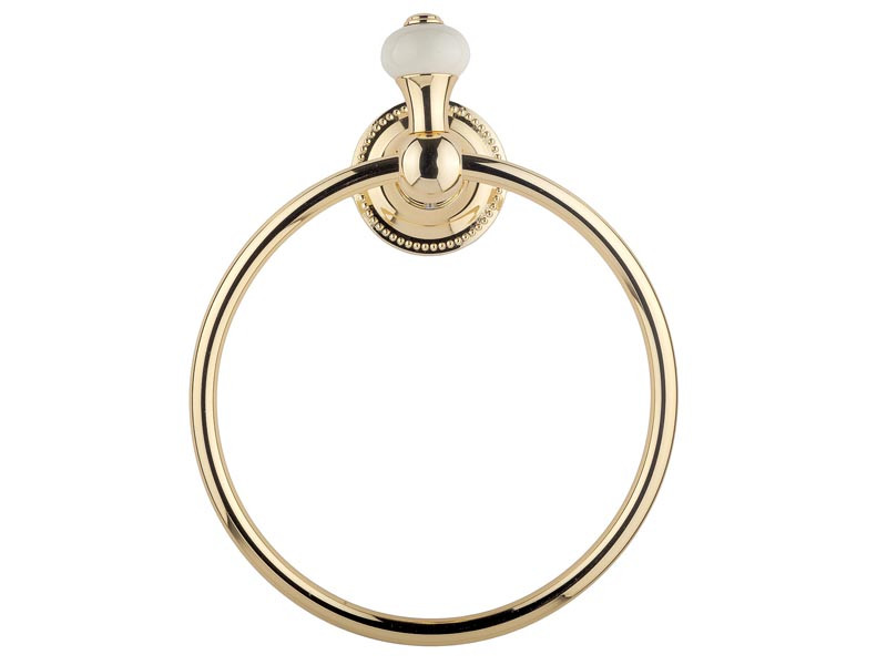 Кольцо для полотенца KUGU Pan 004G