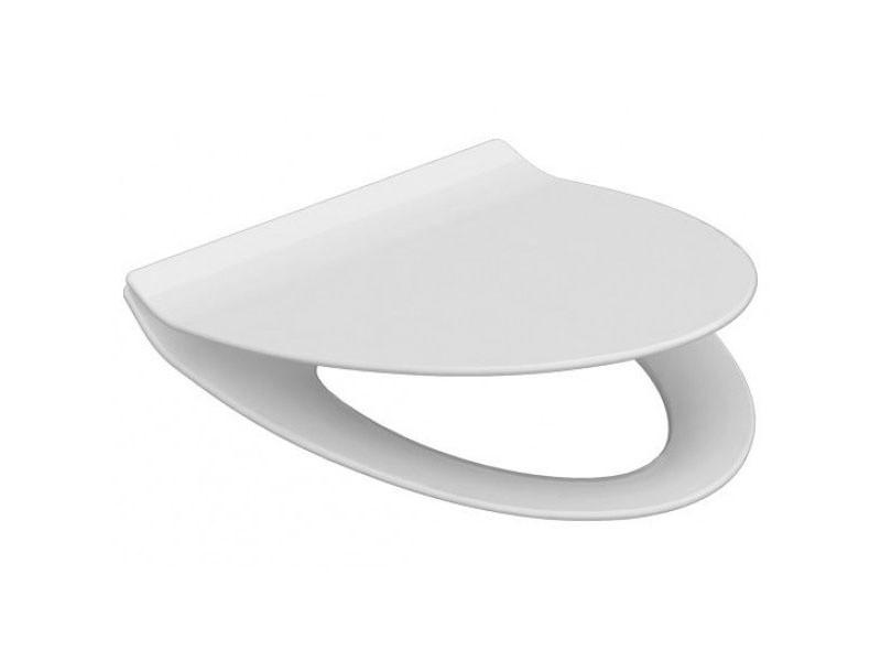 Сиденье для унитаза Soft Close Slim IDEVIT Rena 53-02-06-005