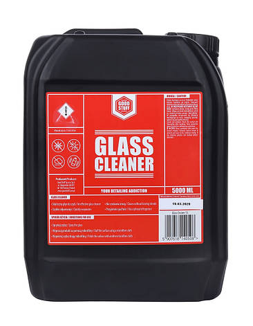 Glass Cleaner очиститель для стекол (5 литров), фото 2