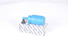Электродвигатель омывателя ВАЗ 2110 электрический (производство ПРАМО) (арт. 2110.5208009-03)