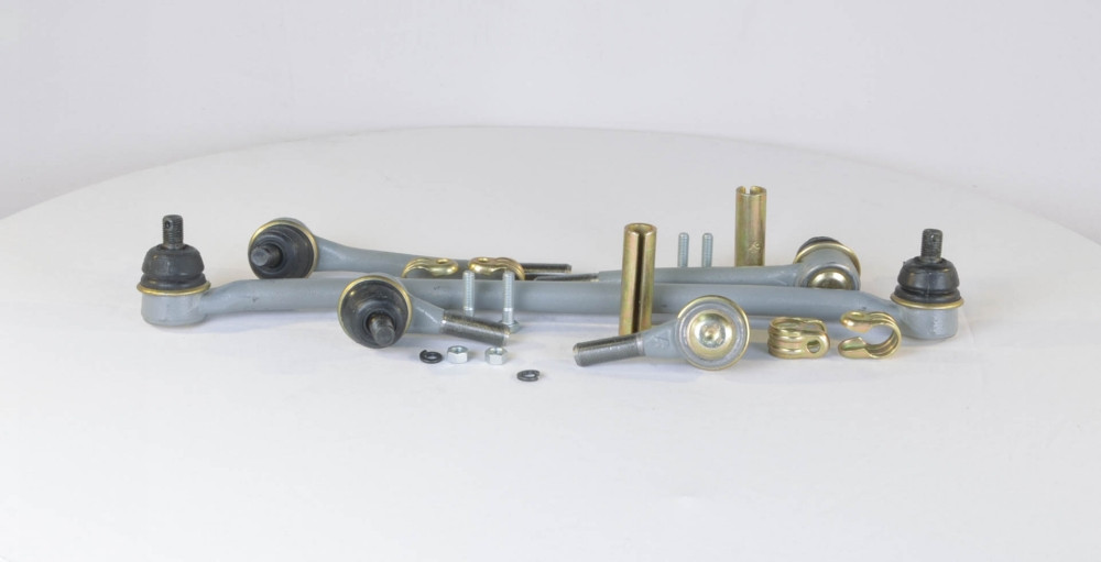 Рульова трапеція ВАЗ 2101 в зборі (виробництво КЕДР) (арт. 2101-3003010/01), rqv1qttr