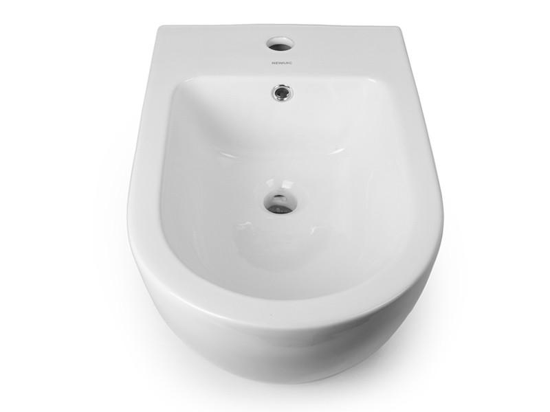 Биде подвесное NEWARC белый Modern 3843W
