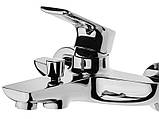 Смеситель для ванны ASIGNATURA Delight 75502800, фото 6