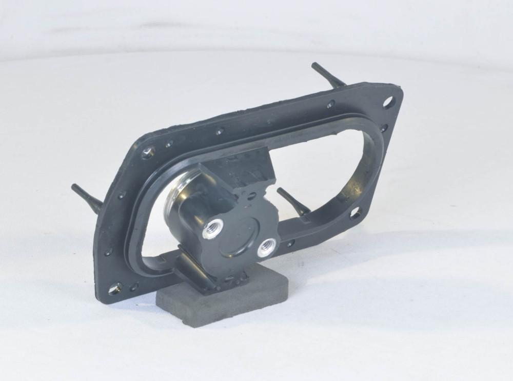 Обойма опоры шаровой рычага КПП ВАЗ 1118 в упаковке (производство БРТ) (арт. 1118-1703190РУ), rqx1qttr