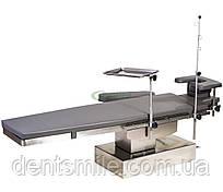 Стіл операційний MТ500 (офтальмологічний, механіко-гідравлічний)