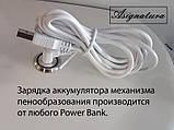 Advance Унитаз-компакт c функцией пенообразования ASIGNATURA 95802505, фото 6