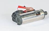 Насос топливный перекачивающий, погружной, D=50 24В   (арт. DK8021-S-24V)