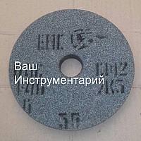 Круг абразивный зеленый 64С 200х20х32 зерно F46 СМ, F60 СМ, F80 CТ