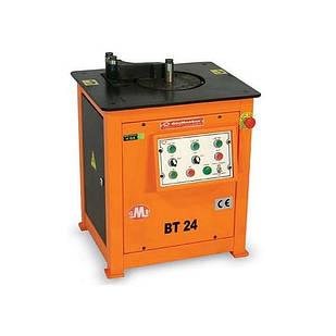 Механический станок для рубки хомутов Gocmaksan BT24