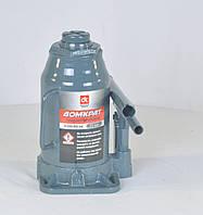 Домкрат 20т гидравлический, серый H 245/455  (арт. TDK5)
