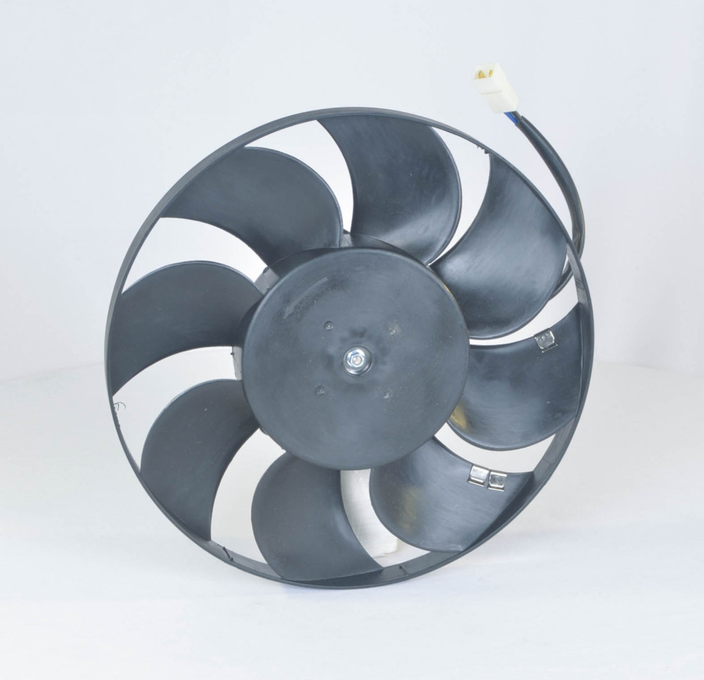 Электровентилятор охлаждения радиатора ВАЗ, НИВА (арт. 21214-1308008), rqv1qttr