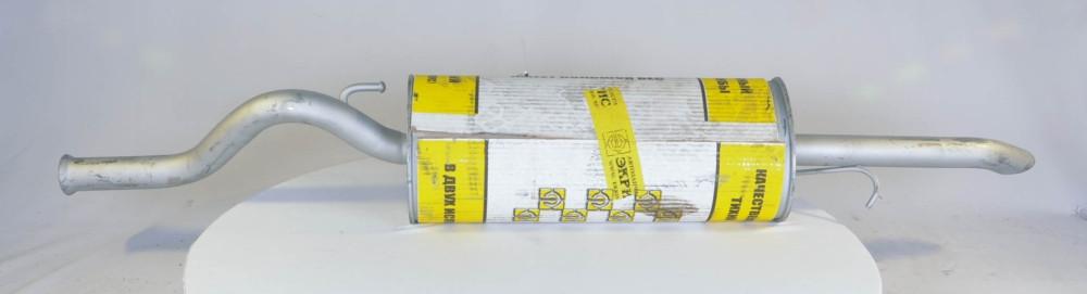 Глушитель ВАЗ 2170 ПРИОРА усиленный (производство Экрис) (арт. 2170-1200010), rqv1qttr