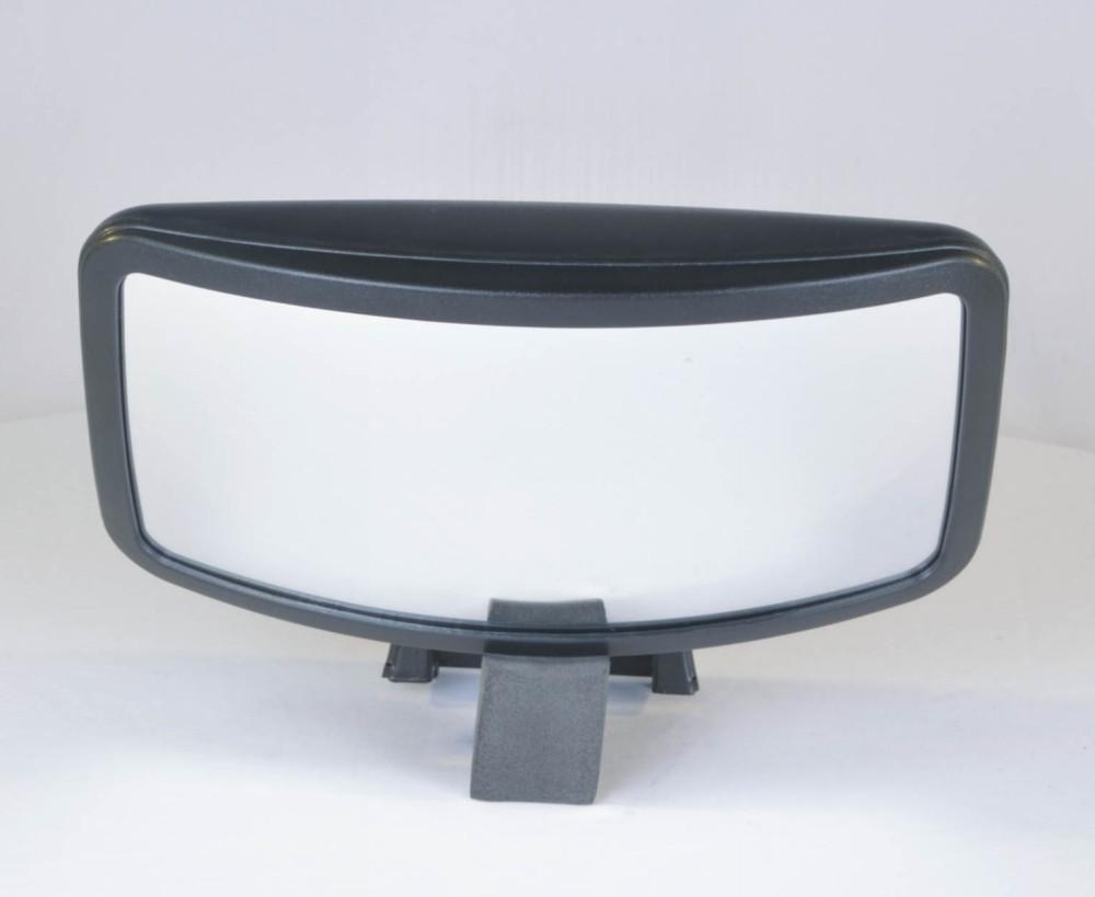 Зеркало Mercedes-Benz (MB) ACTROS, ATEGO, AXOR слепая зона 310X170 (арт. LL01-10-011), rqc1qttr