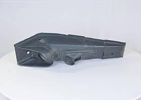 Усилитель брызговика левый (стойка) ВАЗ 2103  (производство Экрис) (арт. 21030-5301061-00), rqc1qttr