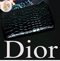 Кольцо Маска (Chanel)+женский кошелек DIOR Style
