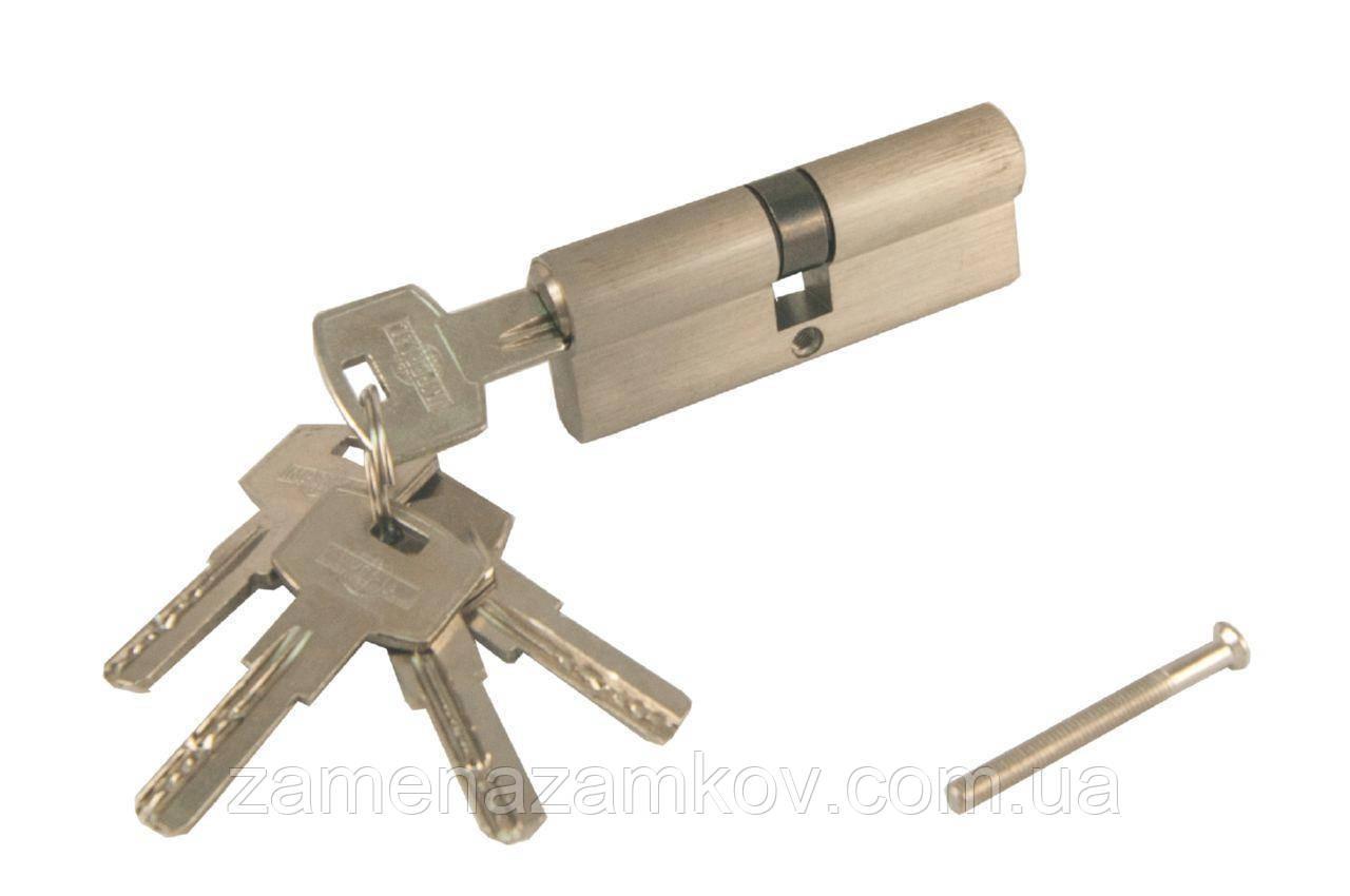 Акция!! Imperial цилиндр 35*55 ключ-ключ 90мм лазерный латунь
