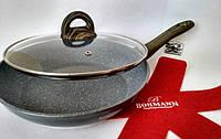 Сковорода Bohmann 22 см BH 1006-22MRB
