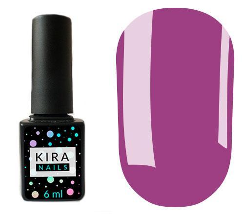 Гель-лак Kira Nails №031
