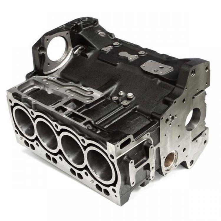 Блок двигателя CAT 3054 / C4.4 Сaterpillar 232-7604