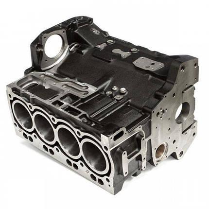 Блок двигателя CAT 3054 / C4.4 Сaterpillar 232-7604, фото 2