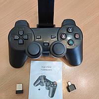 Bluetooth контроллер джойстик геймпад для смартфона и ПК триггеры PUBG Mobile Call Of Duty StandOFF