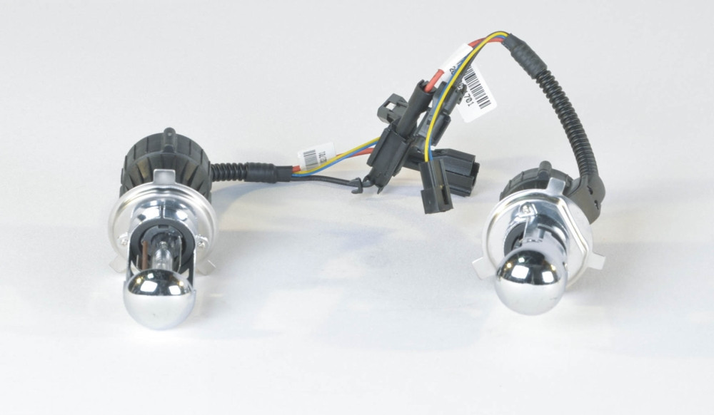 Ксенон лампа HID Н4 12v (H/L) 5000K DC (арт. лампа 5000K DC), rqz1qttr
