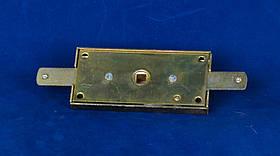 Замок двері задка УАЗ 452 в зборі (виробництво УАЗ) (арт. 451-10-6323012)