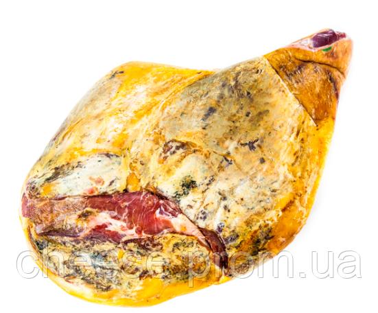 Хамон Серрано без кости и шкуры  5 кг 11 мес Porxas